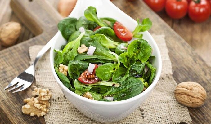 Ernährungsberatung & MTT